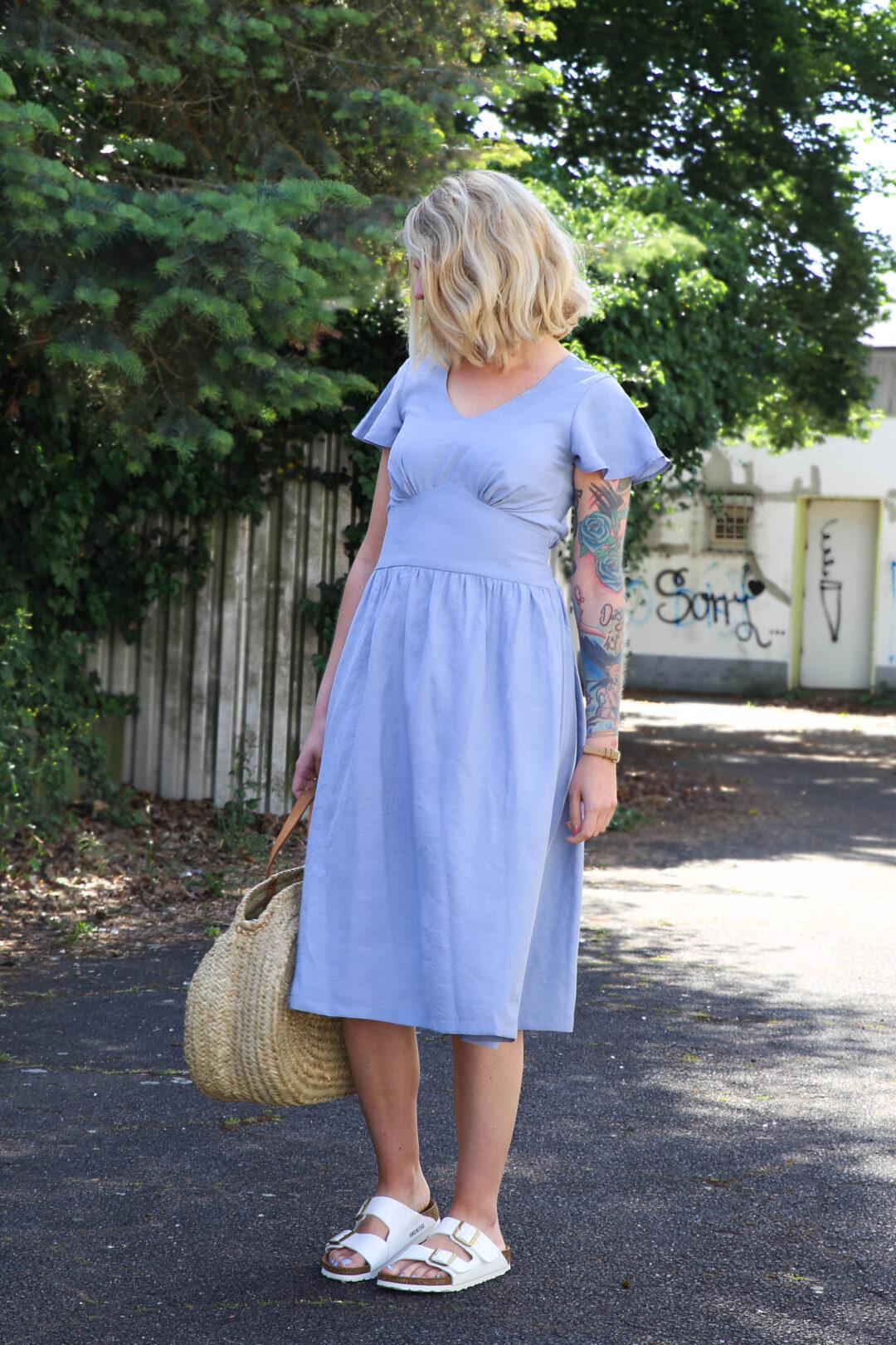Kleid Summer